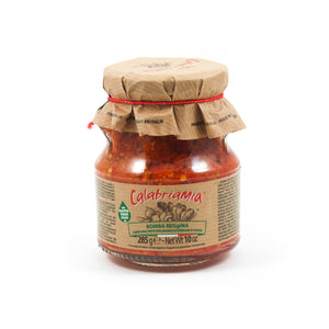 Bomba Calabrese Spicy Calabrian Vegetable Spread