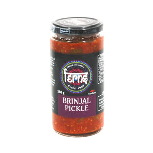 Ferns' Brinjal Pickle
