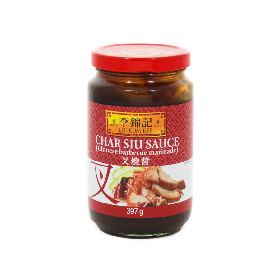 Lee Kum Kee Char Siu Sauce For Chinese BBQ 397g Ingredients Sauces & Condiments Asian Sauces & Condiments Chinese Food