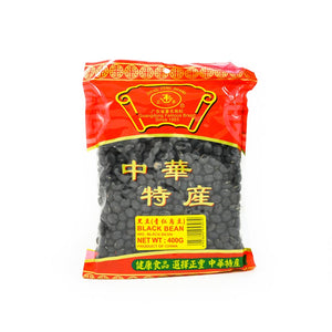 Chinese Black Beans