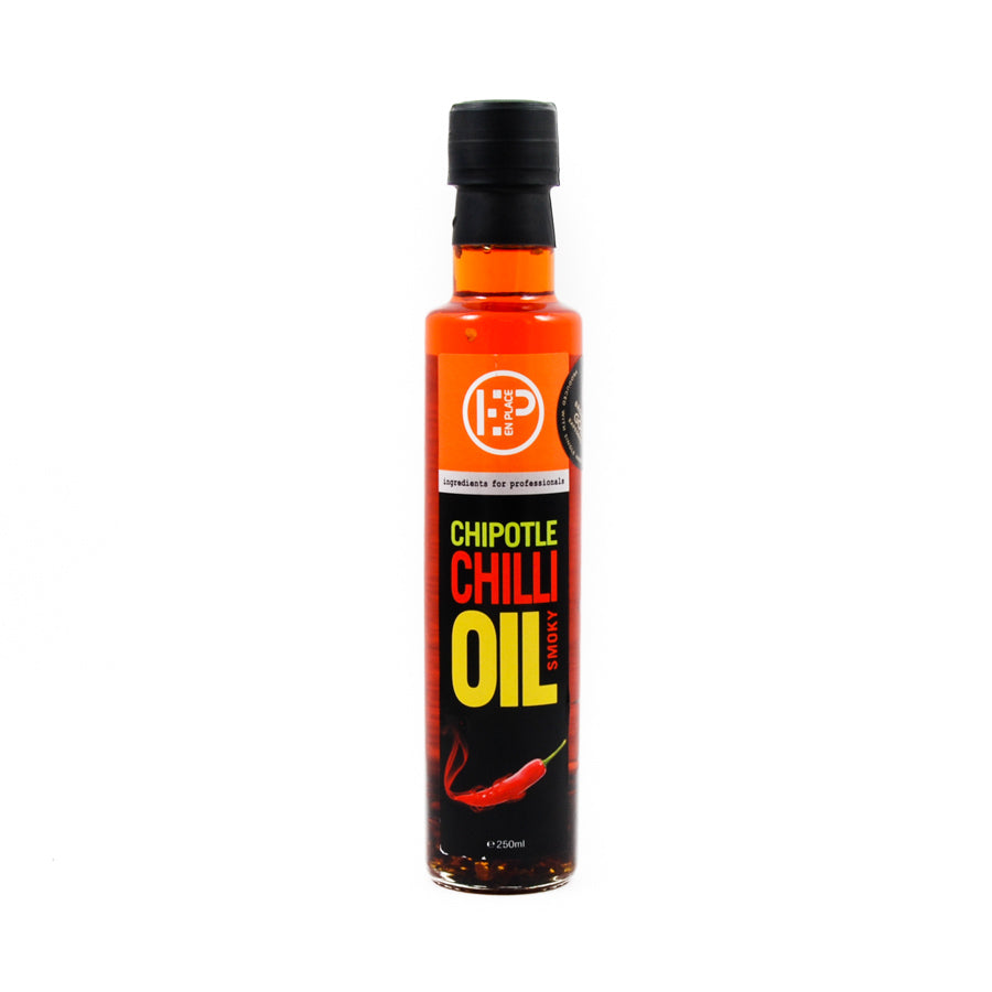 Chipotle Oil