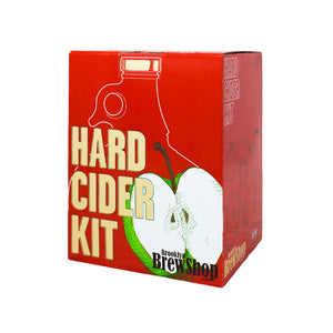 Cider Making Kit
