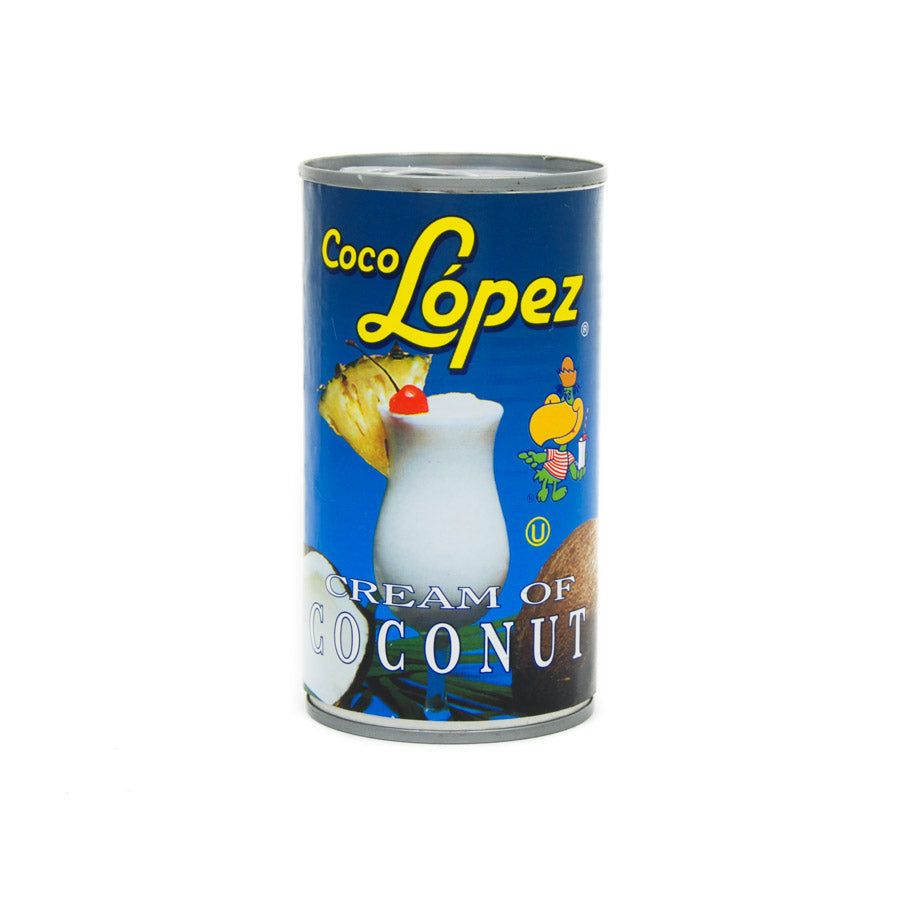 Coco Lopez - Cream of Coconut 425g Ingredients Drinks Syrups & Concentrates