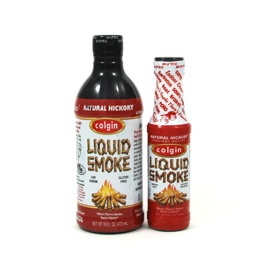 Hickory Liquid Smoke