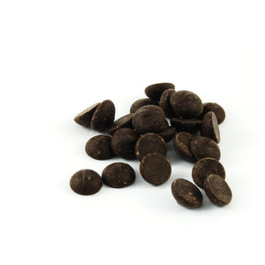 Dark Chocolate Couverture 54%