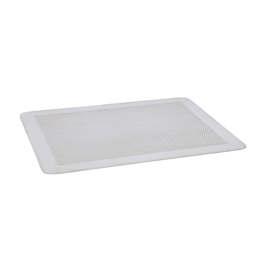 De Buyer Flat Micro-Perforated Baking Sheet Cookware Bakeware & Roasting French Food