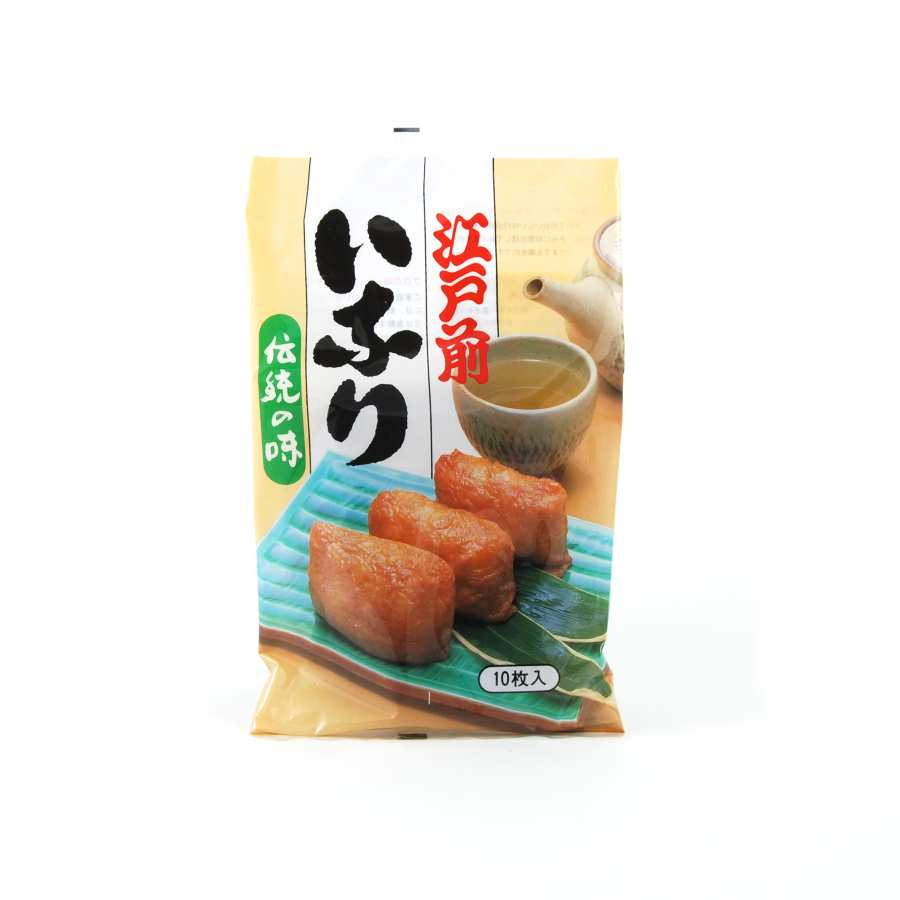 Yamato Deep-Fried Beancurd Sheets 230g Ingredients Tofu & Beans & Pulses Japanese Food