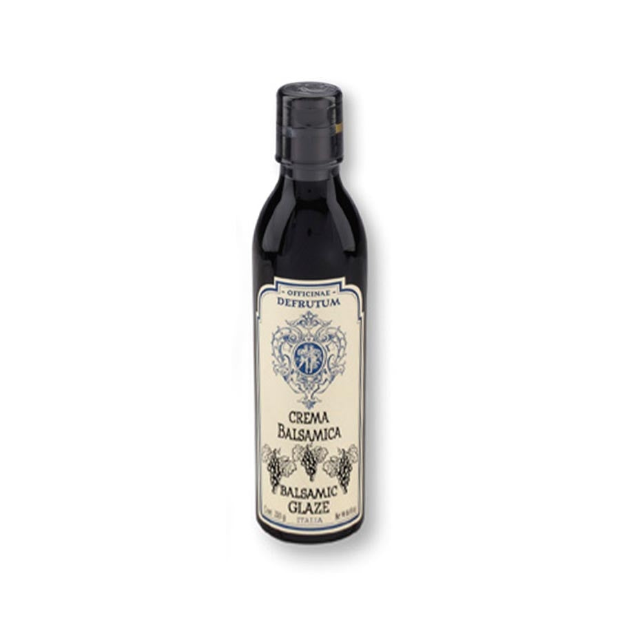 Defrutum Classic Balsamic Glaze 220g Ingredients Oils & Vinegars Italian Food