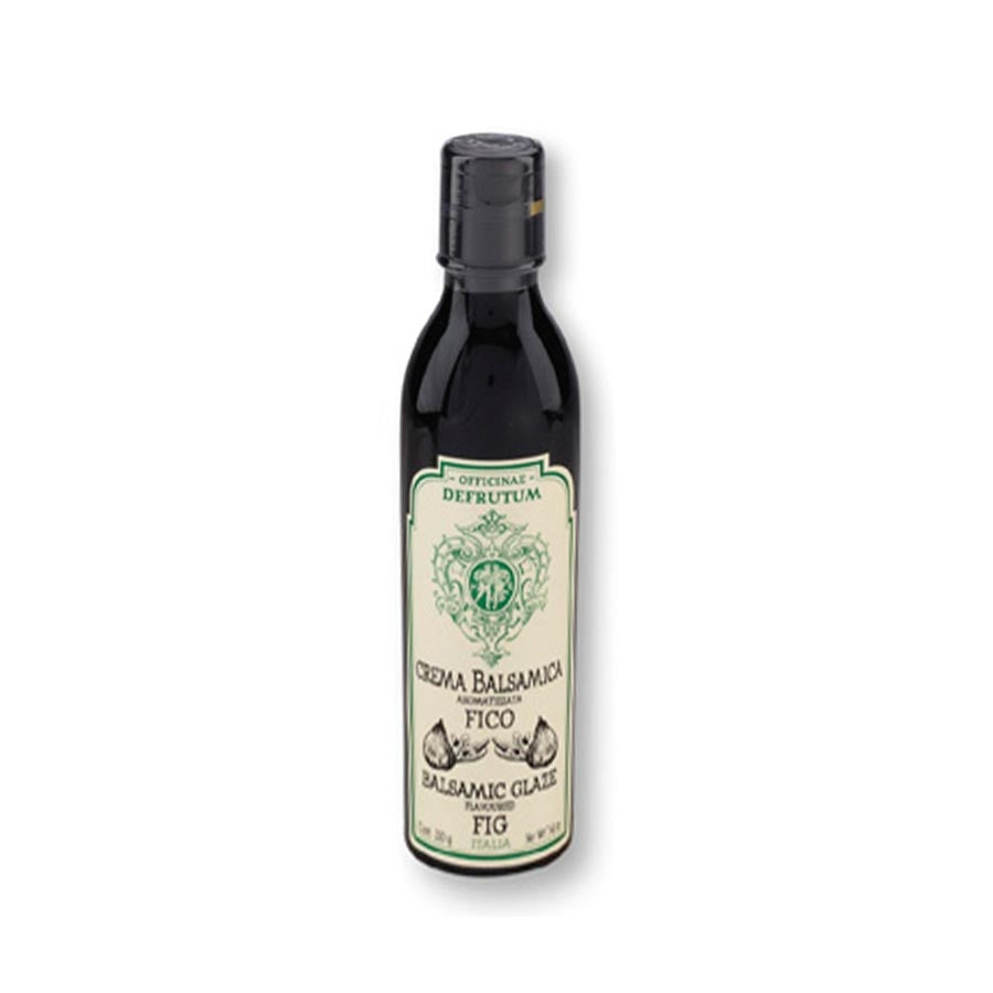 Defrutum Fig Balsamic Glaze 220g Ingredients Oils & Vinegars Italian Food