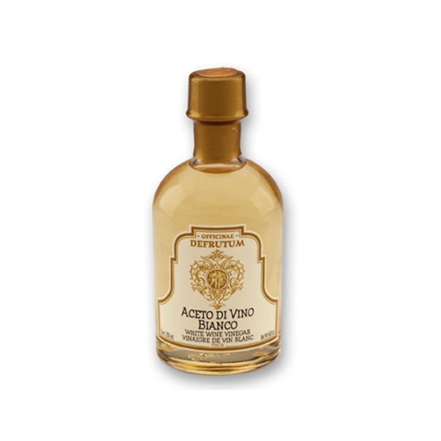 Defrutum Trebbiano White Wine Vinegar 250ml Ingredients Oils & Vinegars Italian Food
