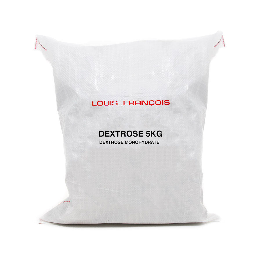 Louis Francois Dextrose 5kg Ingredients Modernist & Molecular