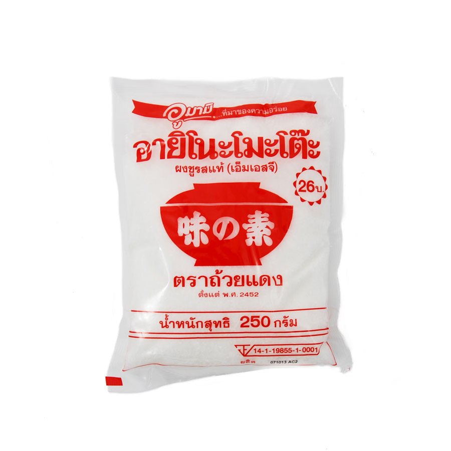 Ajinomoto Umami Powder MSG 250g Ingredients Seasonings Japanese Food