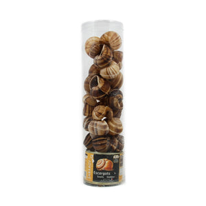 Tinned Snails With Shells