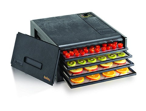 Excalibur Dehydrator 4-Tray Cookware Sous Vide Cooking