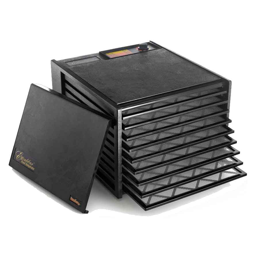 Excalibur Dehydrator 9-Tray - With Timer Cookware Sous Vide Cooking