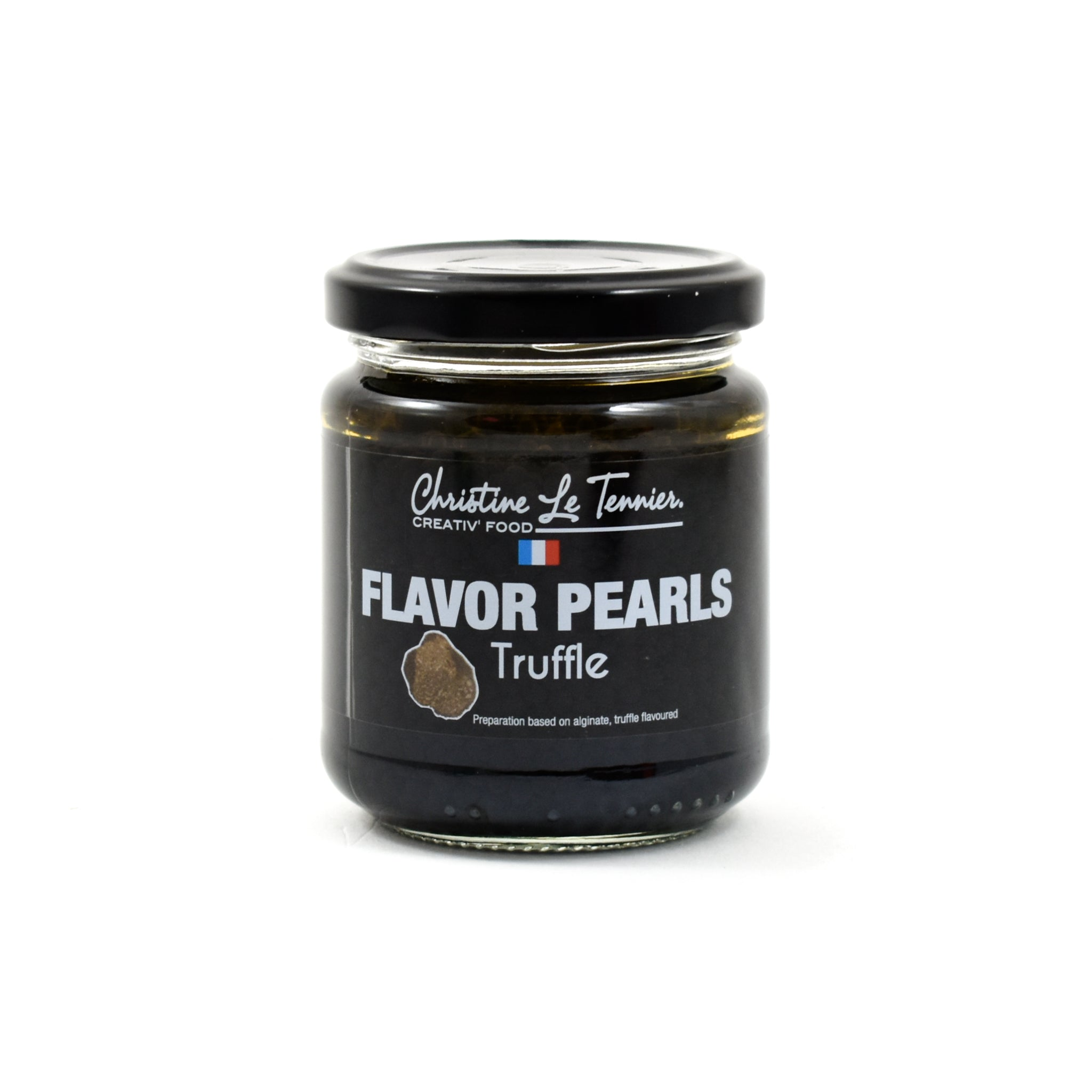 Truffle Flavour Pearls