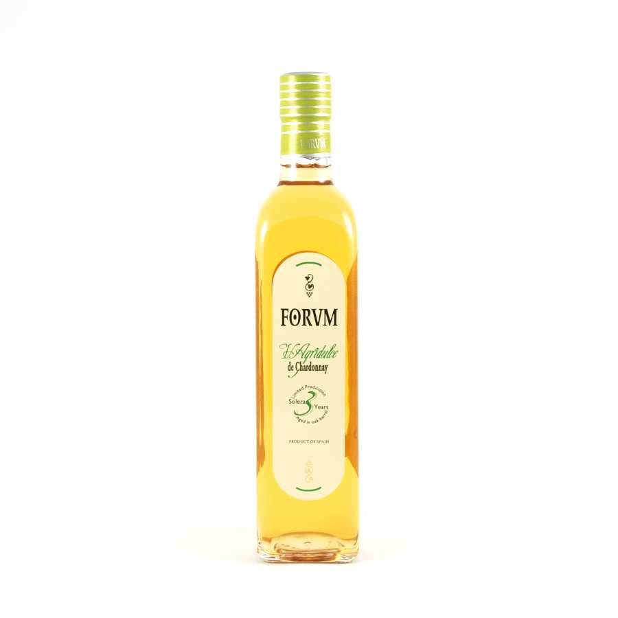 Forvm Chardonnay Vinegar 500ml Ingredients Oils & Vinegars Spanish Food