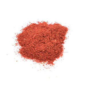 Freeze-Dried Strawberry Powder