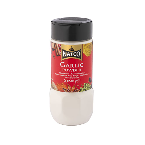 Natco Garlic Powder 100g Ingredients Seasonings Indian Food