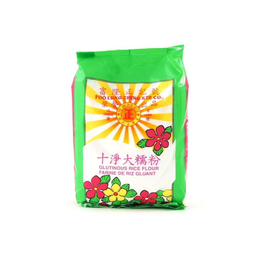 FLCK Glutinous Rice Flour 450g Ingredients Flour Grains & Seeds Southeast Asian Food