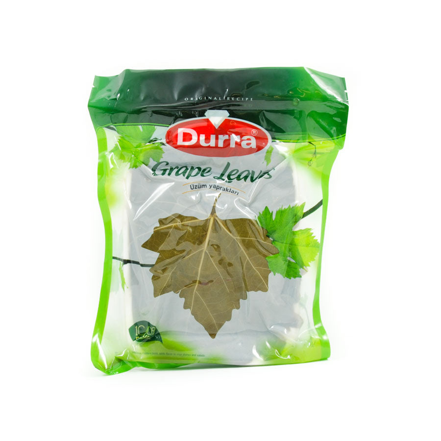 Durra Vine Leaves 310g Ingredients Pickled & Preserved Vegetables