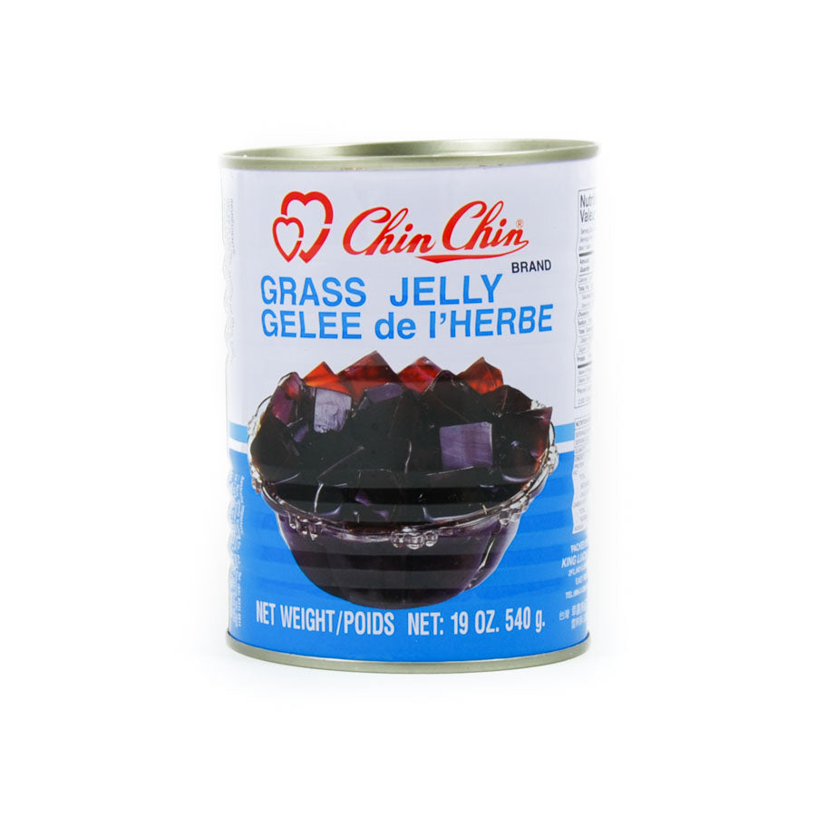 Grass Jelly