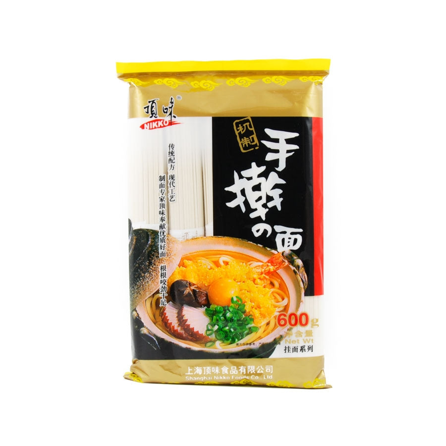 NK Handmade Noodle 600g Ingredients Pasta Rice & Noodles Noodles Chinese Food