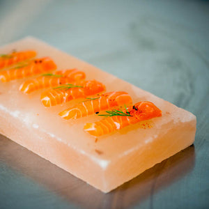 Himalayan Salt Plate - Salt Blocks Available in 2 Sizes
