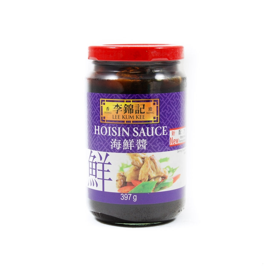 Lee Kum Kee Hoisin Sauce 397g Ingredients Sauces & Condiments Asian Sauces & Condiments Chinese Food