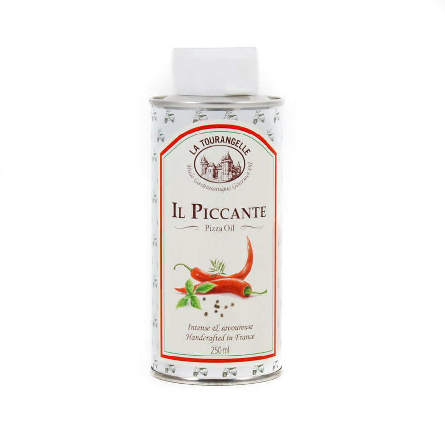 La Tourangelle Il Piccante Chilli Oil 250ml Ingredients Oils & Vinegars French Food