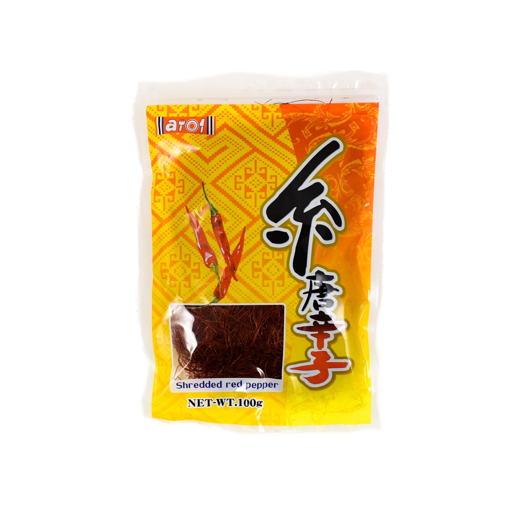 S&B Ito Togarashi - Sil Gochu 100g Ingredients Herbs & Spices Dried Chillies Japanese Food