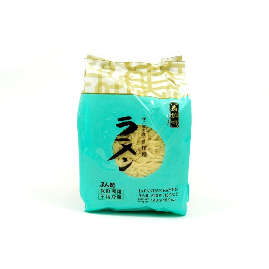 Sau Tao Ramen Noodles 3 x 180g Ingredients Pasta Rice & Noodles Noodles