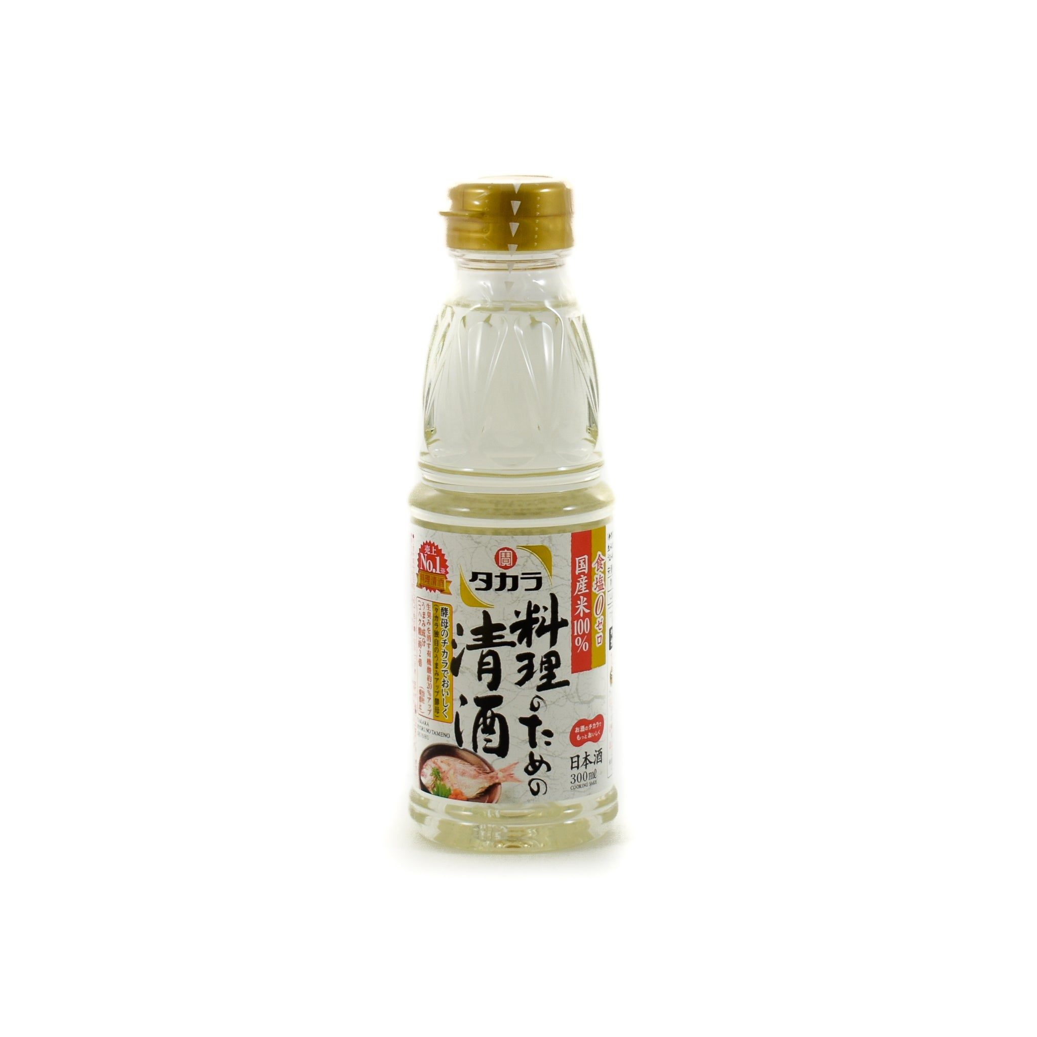 Takara Cooking Sake – Ryori Shu 13-14%, 300ml
