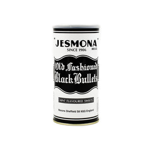 Jesmona Old Fashioned Black Bullets