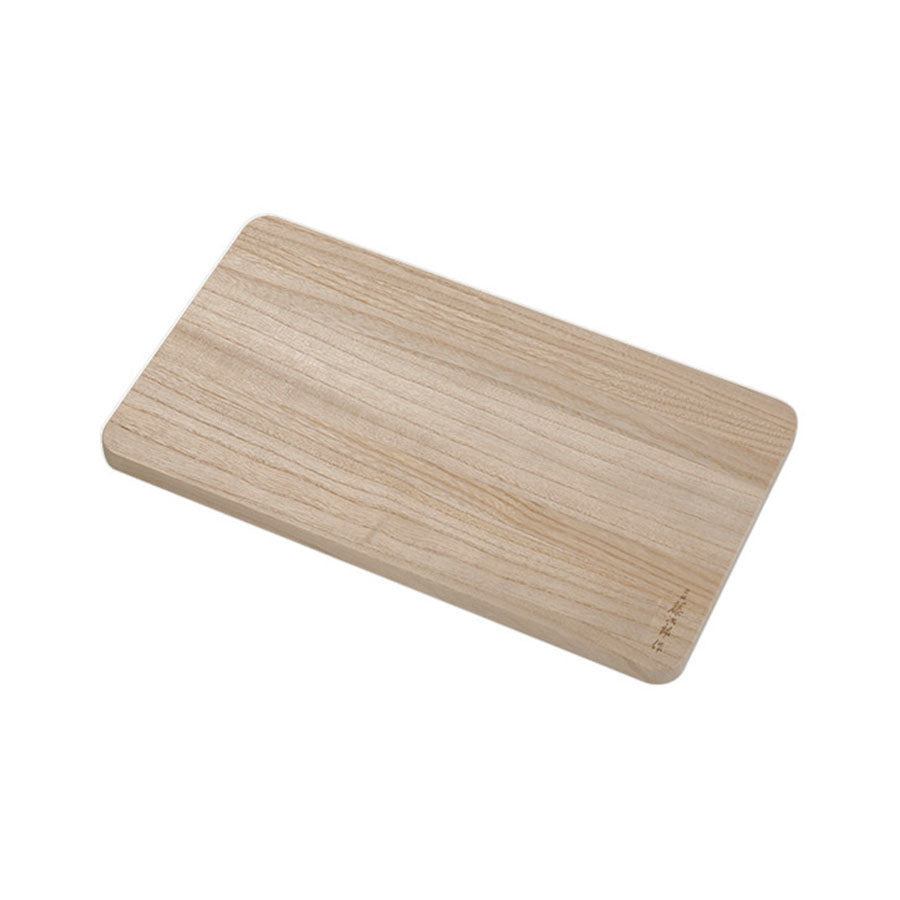 Paulownia Wood Chopping Board