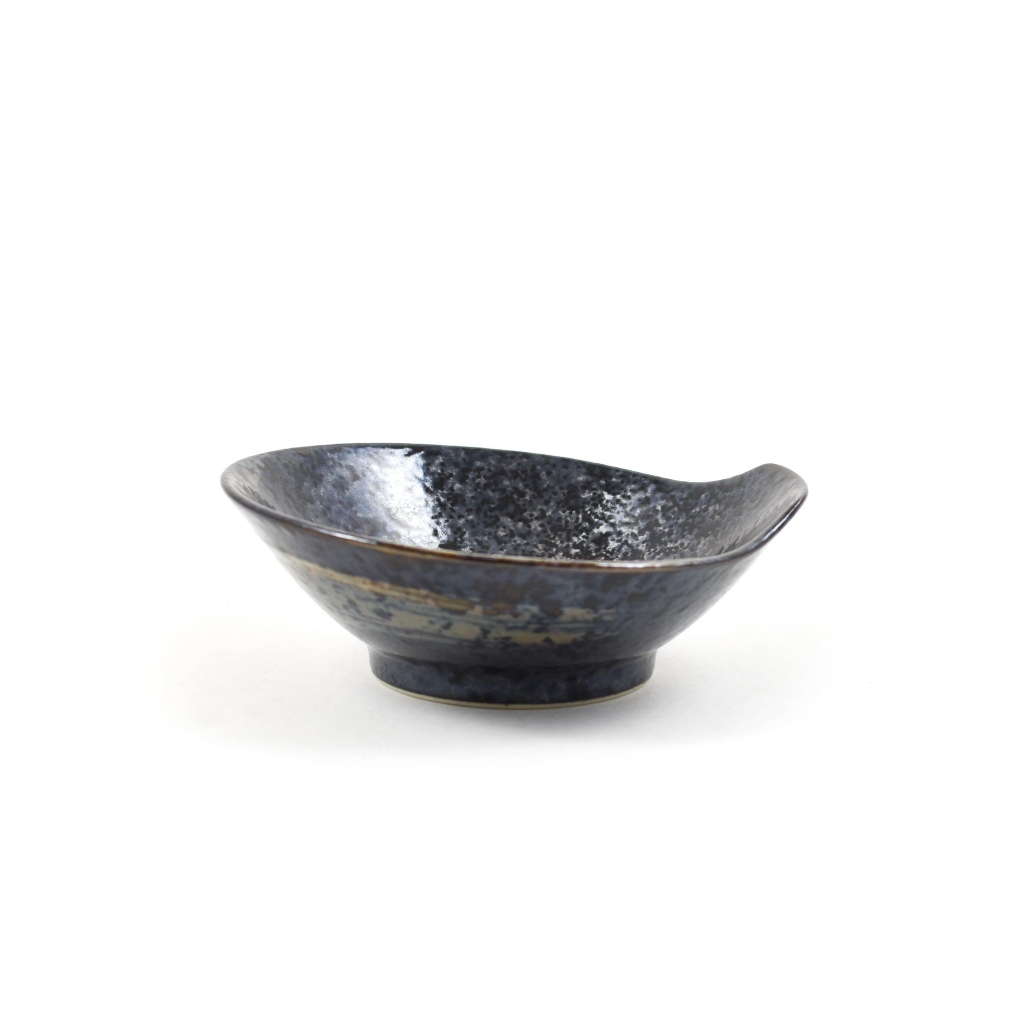 Kiji Stoneware & Ceramics Karasuba-Iro Tonsui Bowl Tableware Japanese Tableware Japanese Food