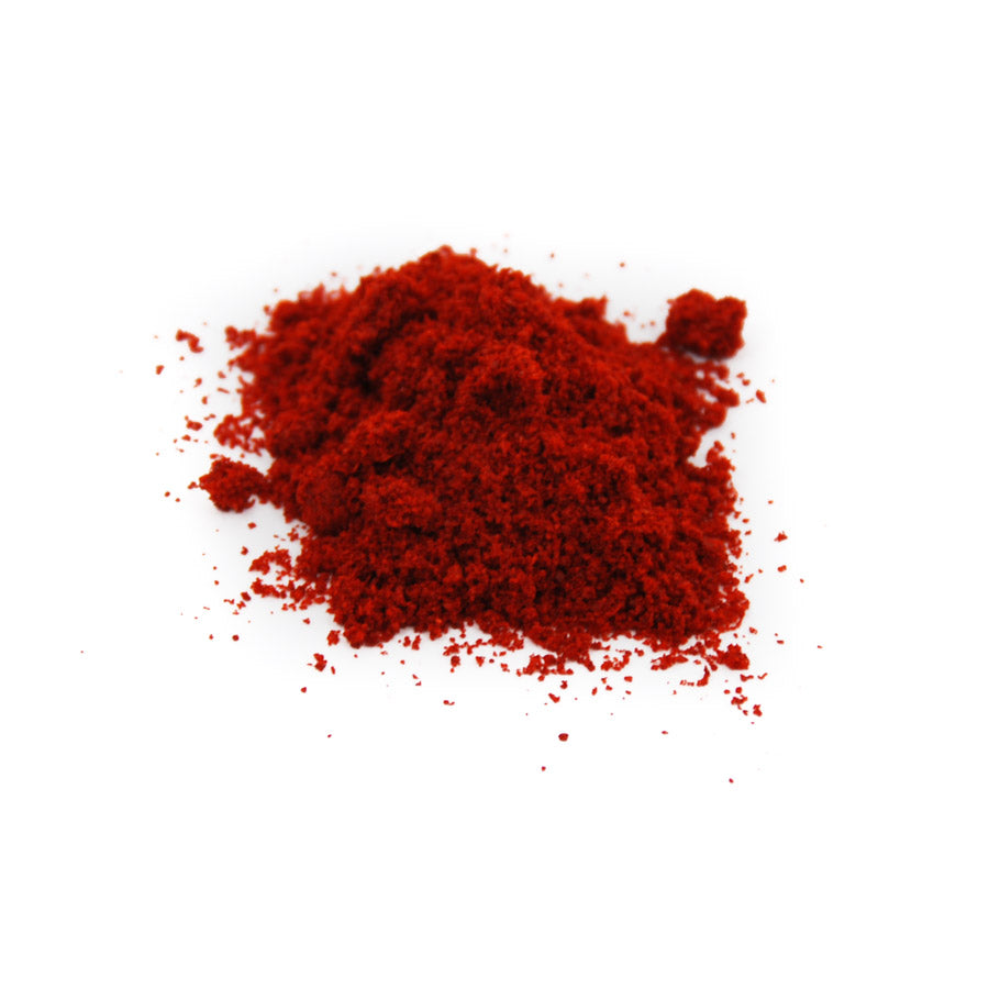 Sous Chef Kashmiri Chilli Powder 100g Ingredients Herbs & Spices Dried Chillies Indian Food