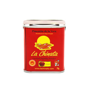 La Chinata Sweet Smoked Paprika