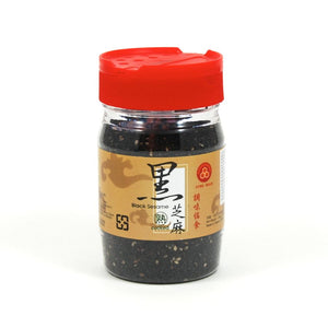 Toasted Black Sesame Seeds 150g