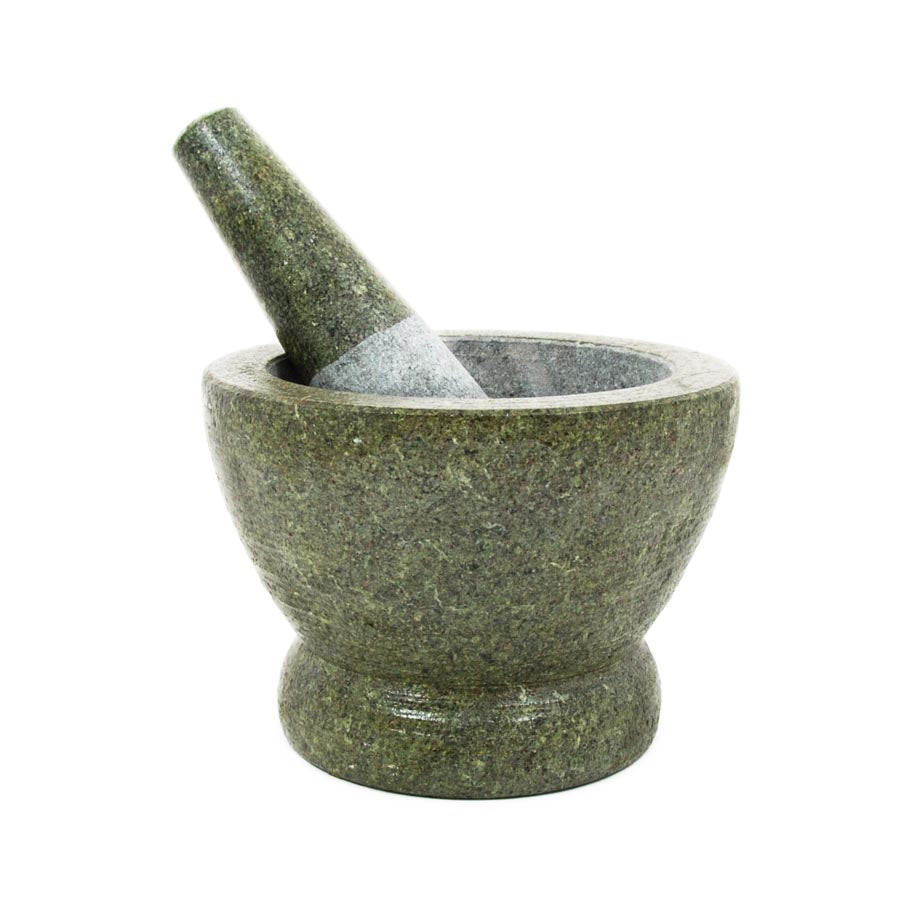 Large Mortar & Pestle