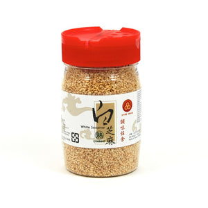 Toasted White Sesame Seeds 150g