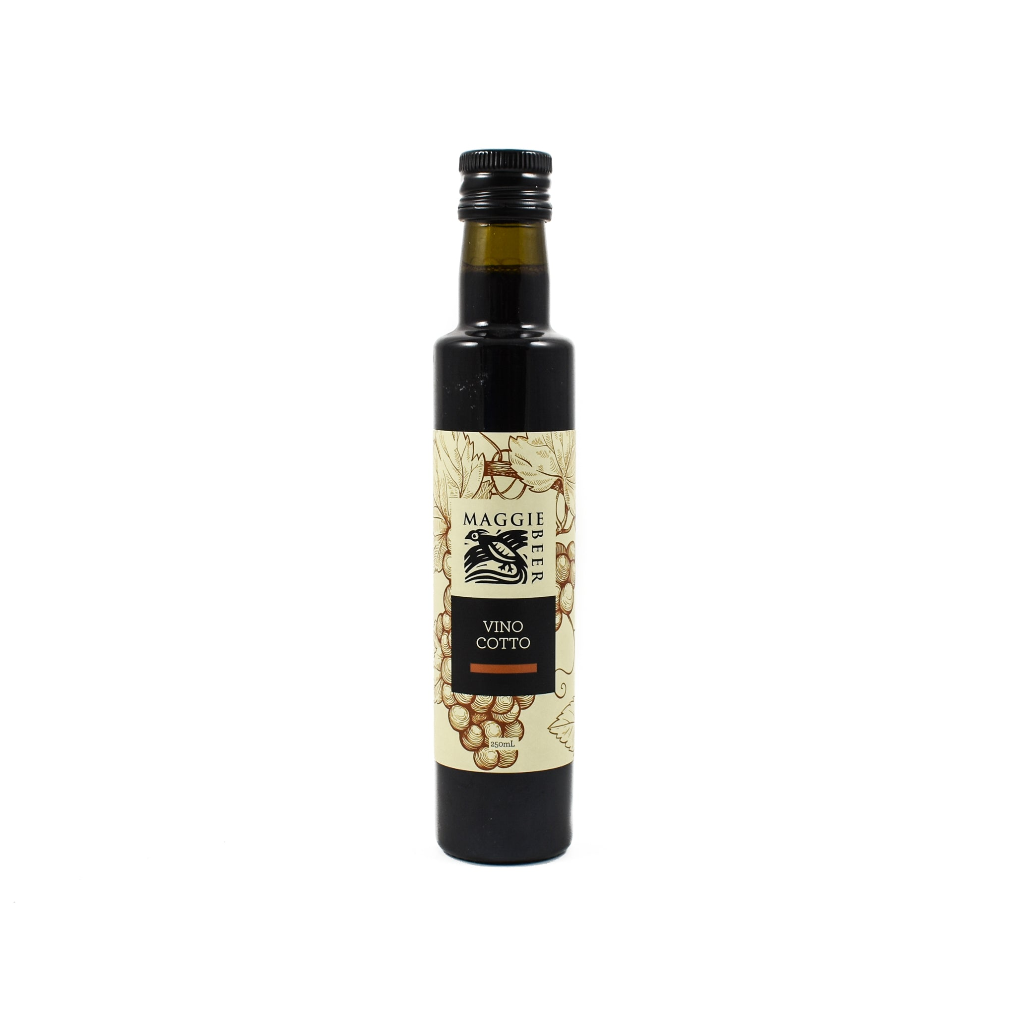 Maggie Beer's Vino Cotto 250ml Ingredients Oils & Vinegars
