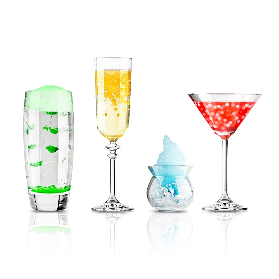 Molecule-R Cocktail R-Evolution Gifts Modernist & Molecular
