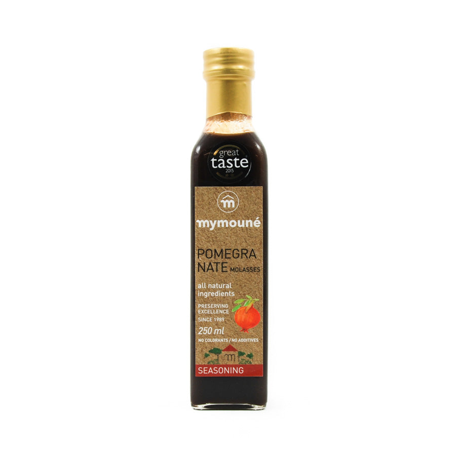 Mymoune Pure Pomegranate Molasses