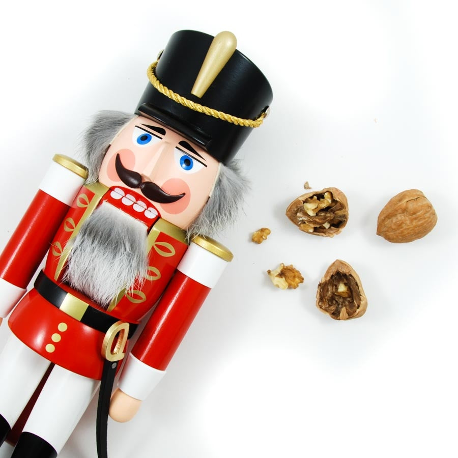 Seiffener Volkskunst The Nutcracker Gifts German Food