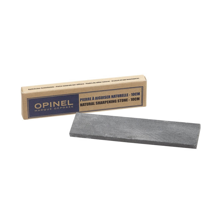 Opinel Natural Lombardy Sharpening Stone Cookware Kitchen Knives French Food