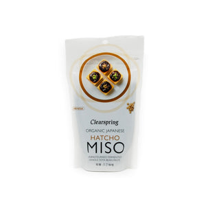 Clearspring Organic Hatcho Miso