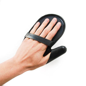 De Buyer Oyster Glove - For Right Handers
