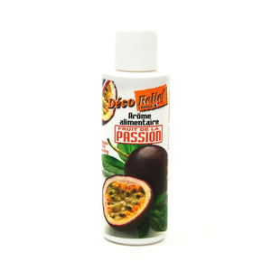 Concentrated Passion Fruit Flavour