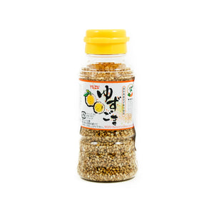 Yuzu Roasted Sesame Seeds